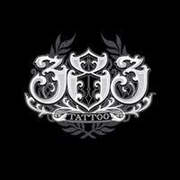383 Tattoo GC