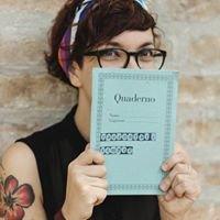 Valeria Zangrandi - scrittura web e social