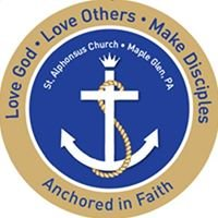 Saint Alphonsus Church of Maple Glen, Pa.