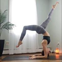 Alexa Rae Yoga