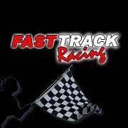 Fast Track Racing Indoor Gokarting
