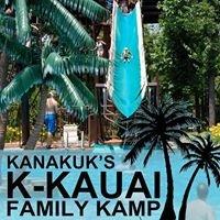 Kanakuk Kauai Family Kamp