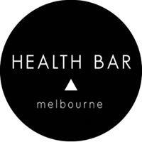 Health Bar Melbourne