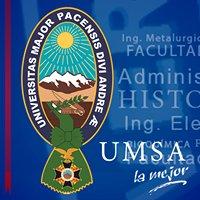 UMSA Información