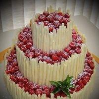 Tiers of Joy Cakes Victoria