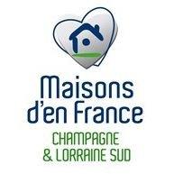Maisons d'en France Champagne et Lorraine Sud