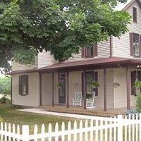 Marksville Manor