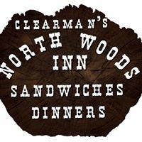 Clearman's North Woods Inn, Covina