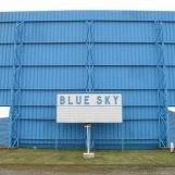 Blueskydrive-in Theater