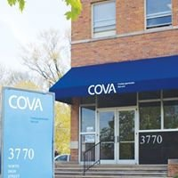 COVA - Center of Vocational Alternatives