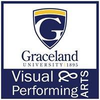 Graceland University Visual and Performing Arts