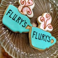 FLURYS CAFE