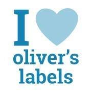 Oliver's Labels - By Denyse