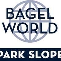 Bagel World Park Slope