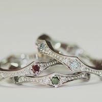 Antrobus Designs - Custom Jewelry