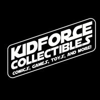 Kidforce Collectibles