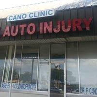 Cano Health & Rehab Clinic