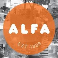 Alfa Bakehouse Yarraville