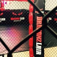 Dragonzlair MMA Gym