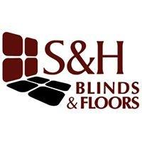 S & H Blinds & Floors