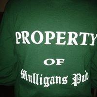 C Mulligan's Pub