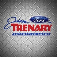 Jim Trenary Ford