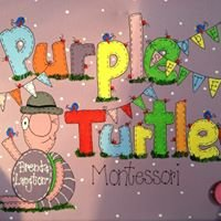 Purple Turtle Montessori