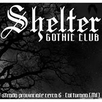 Shelter Club