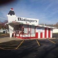 Wadsworth Bidinger's