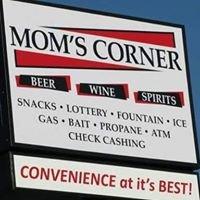 Mom's Corner