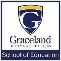 Graceland University, Gleazer School of Education