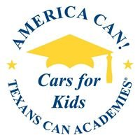 Texans Can - Cars for Kids
