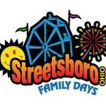 Streetsboro Family Days