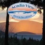 Acadia View Bed & Breakfast