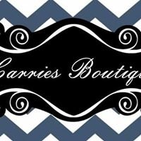 Carries Boutique