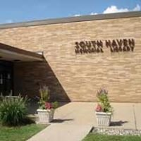 South Haven Memorial Library.