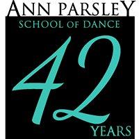 Ann Parsley School of Dance