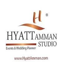 Hyatt amman wedding planner