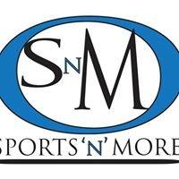 Sports N More
