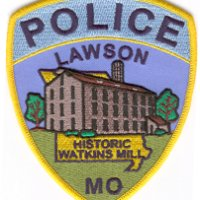 Lawson Police Department