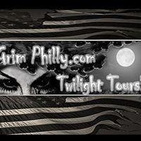 Grim Philly Twilight Tours