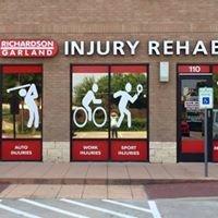 Richardson / Garland Injury Rehab & Chiropractic