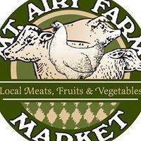 Mt. Airy Farm Market