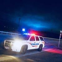 Aubrey Police Department