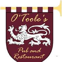 O'Toole's Pub and Restaurant
