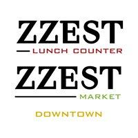 ZZest Lunch Counter & ZZest Market