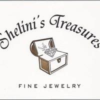 Shelini's Treasures
