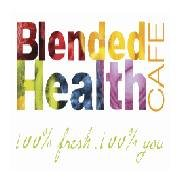 Blended Health Cafe