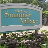 Cottages at Summer Village