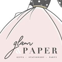Glam and Paper
